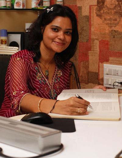 Dr. Ritu